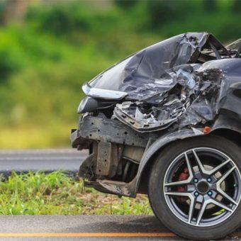 เทคนิคการเอาตัวรอดในอุบัติเหตุบนท้องถนน