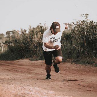 ปั่นจักรยานกับวิ่ง ออกกำลังกายแบบไหนดีกว่ากัน