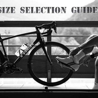 ไซส์จักรยาน เลือกอย่างไรให้เหมาะสมในการใช้งาน