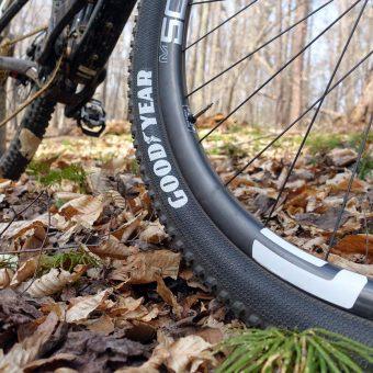 เทคนิคการเลือกยางจักรยานให้เหมาะสมในการใช้งาน ในสภาพต่างๆ