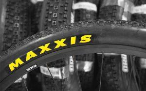 ยางเสือภูเขา MAXXIS