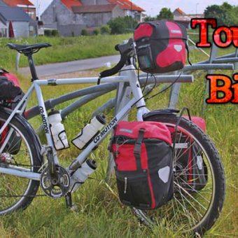 เจาะลึกการเลือก จักรยานทัวร์ริ่ง ยี่ห้อไหนดี ในปี 2019